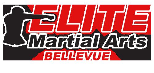 Elite Martial Arts – Bellevue Logo